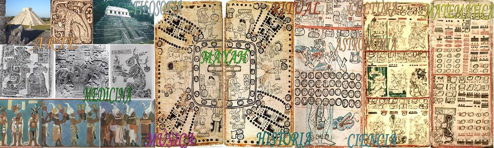 Los Mayas Cultura y Arte Arte y Cultura Maya
